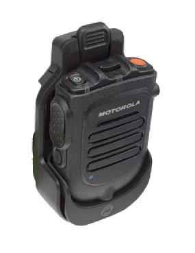 mobile radio microphone