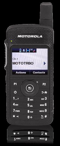 Motorola SL 7000e Series Radio