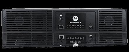 Motorola SLR 8000 repeater