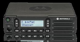 Motorola XPR 2500 mobile radio