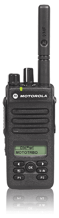 Motorola XPR 3500e radio